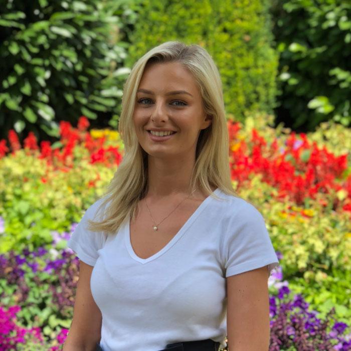 Freya Blakeborough-Tait