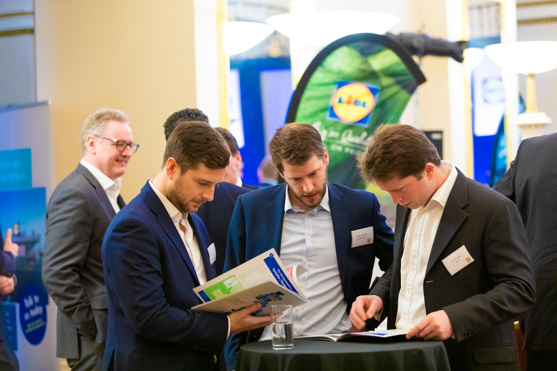 Lidl Property Event 2019